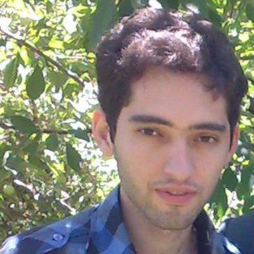 Jahed Abedi