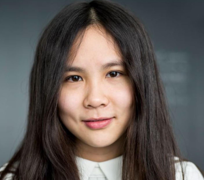 Qingwen Wang